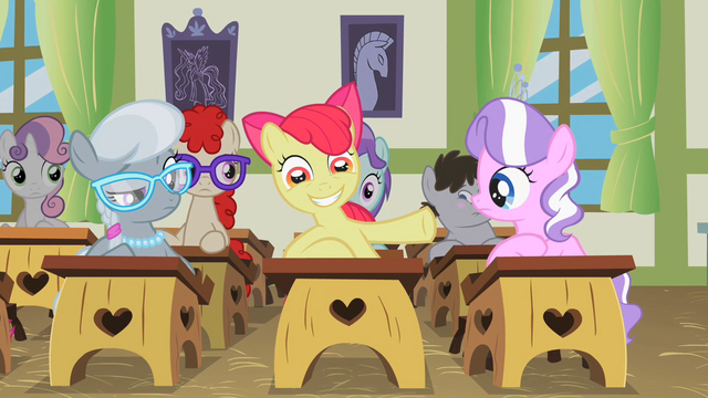 File:Apple Bloom with a huge smile S2E12.png