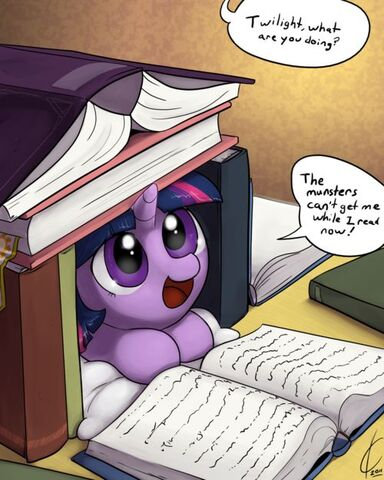 File:FANMADE Book Fort Twilight by Dreatos.jpg