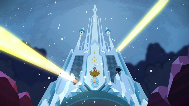 File:Magic beam blasts from inside of the Crystal Castle S6E2.png