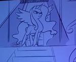 Princess Luna mad S4E1