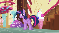 "Twilight ""I wish she was here"" S5E11"