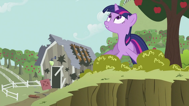 File:Twilight Sparkle yelp S2E03.png