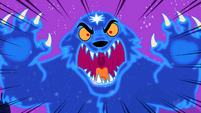 Ursa minor being scary S1E6