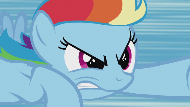 File:Filly Rainbow Dash flying determined S5E25.png