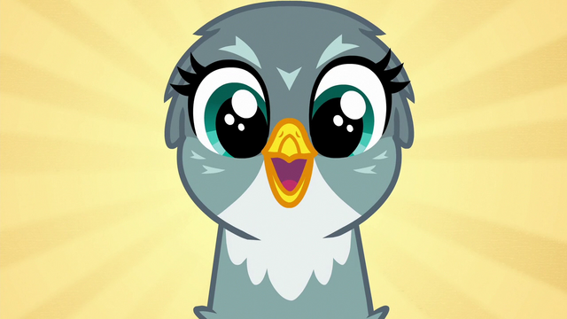 """File:Gabby excited """"know who you are?"""" S6E19.png"""