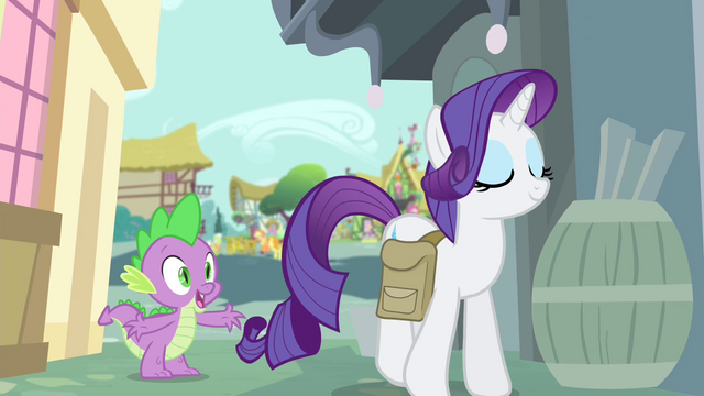 "File:Spike ""if she wants you to give all the Apple family carts"" S4E23.png"