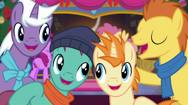"""File:Stallions """"As our mighty voices carry"""" S06E08.png"""