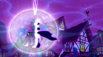 Tantabus returns inside Luna S5E13