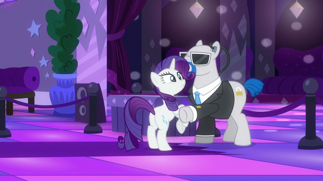 File:The bouncer blocks Rarity from entering S6E9.png