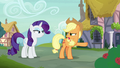 "Applejack ""that's fine if she doesn't like 'em!"" S7E9.png"