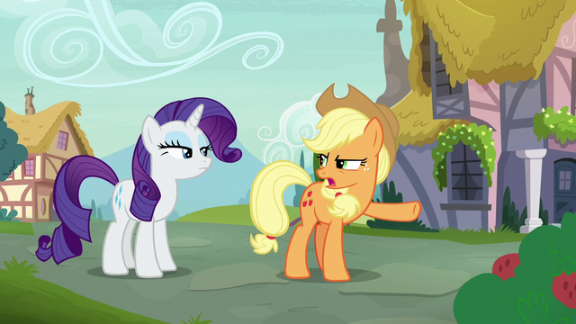 "File:Applejack ""that's fine if she doesn't like 'em!"" S7E9.png"