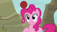 "Pinkie Pie ""I could do this all day!"" S6E18"