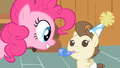Pinkie Pie time sure flies S2E13.png