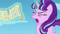 Starlight Glimmer groaning S5E26