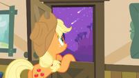 Applejack Shooting Stars S3E08
