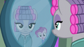 Maud and Pinkie's reflections in the mirror S7E4.png