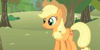 ポニー一覧/Earth pony