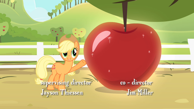 File:Applejack talking about the big apple S4E07.png