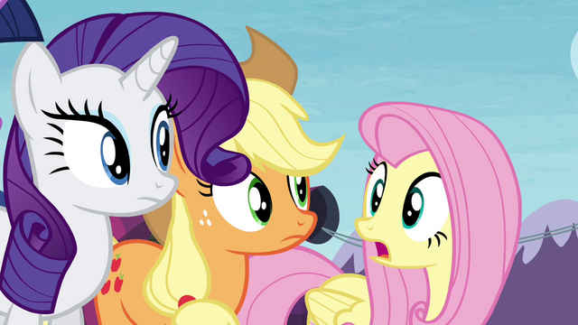 "File:Fluttershy ""Maud was able to reach her in time"" S4E18.png"