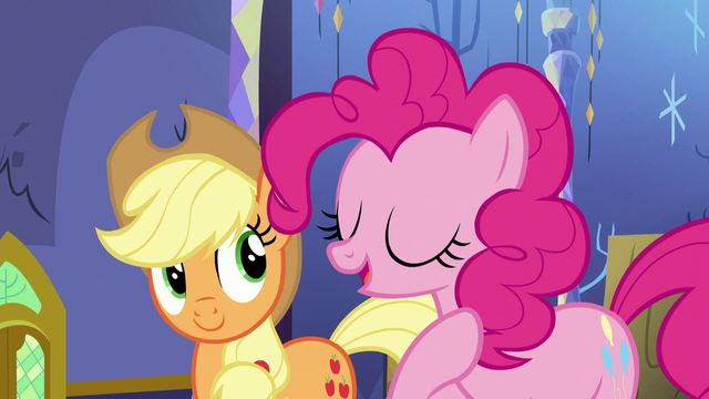 "File:Pinkie ""They'll be in good hooves with me"" S5E11.png"