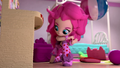 Pinkie Pie tosses the beach ball aside EGM1.png