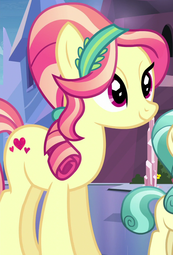 Image - Scarlet Heart ID S6E1.png | My Little Pony ...