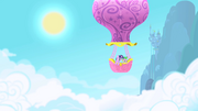 Twilight Sparkle and Spike in balloon S1 Opening.png