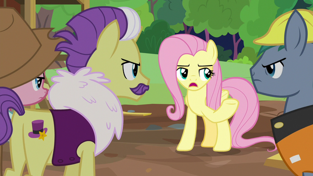 """File:Fluttershy """"I may not know much about"""" S7E5.png"""