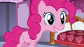 "Pinkie ""what warrants such a welcome!"" S5E14.png"