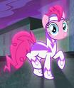 Pinkie Pie as Fili-Second ID S04E06