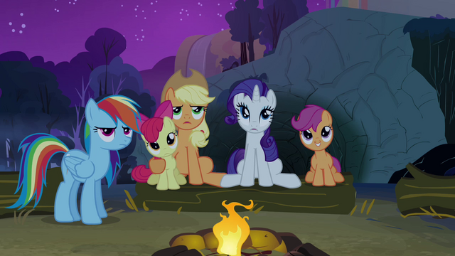 File:Ponies 'what..' S3E6.png