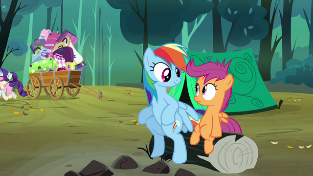 File:Rainbow Dash 'Get along just fine' S3E6.png