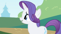 Rarity these pictures S1E20