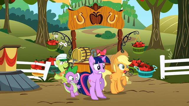 File:Twilight Applejack egad S02E15.png