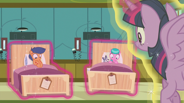File:Twilight puts First Base and Aquamarine's beds on the floor S7E3.png