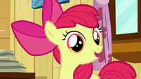 "Apple Bloom ""Yeah"" S6E4"