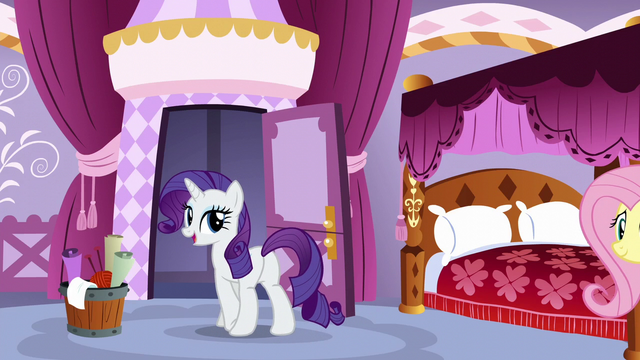 "File:Rarity ""you get started while"" S6E11.png"