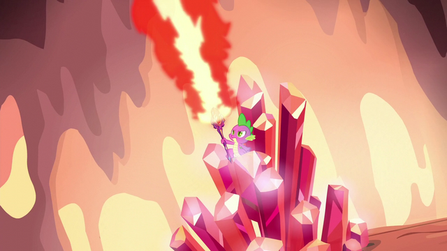 File:Spike holds the bloodstone scepter S6E5.png