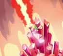 Испытания огнём