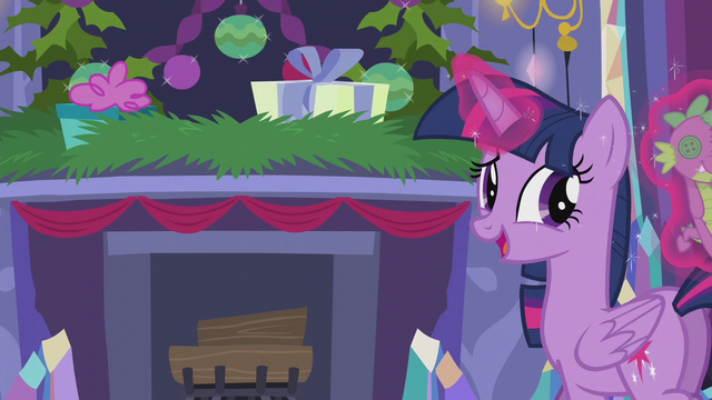 "File:Twilight Sparkle ""I think it's sweet"" S5E20.png"