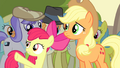 "Apple Bloom ""how come Granny can swim again"" S4E20.png"