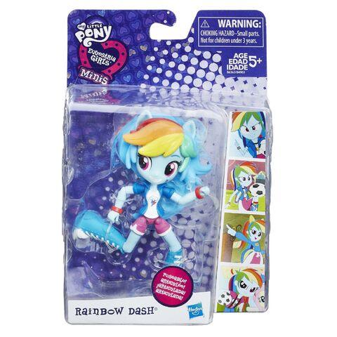 File:Equestria Girls Minis Rainbow Dash Everyday packaging.jpg