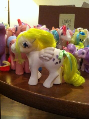 File:Lauren Faust G1 Surprise toy.jpg