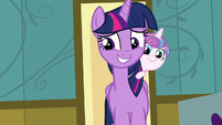 "Twilight Sparkle ""and clean up"" S7E3"