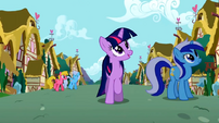 Twilight walking S02E03