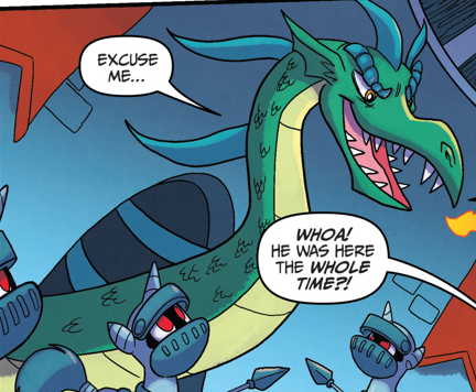 File:Comic issue 53 Unnamed dragon.png