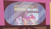 "Cutie Mark Crusaders ""this is bad"" S4E15"
