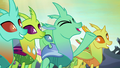 """Goofy changeling """"the winner gets to choose!"""" S7E1.png"""