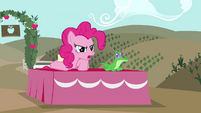 Pinkie Pie 'this is the most daring...' S4E3