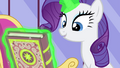 Rarity and the beauty-fied spellbook S4E23.png